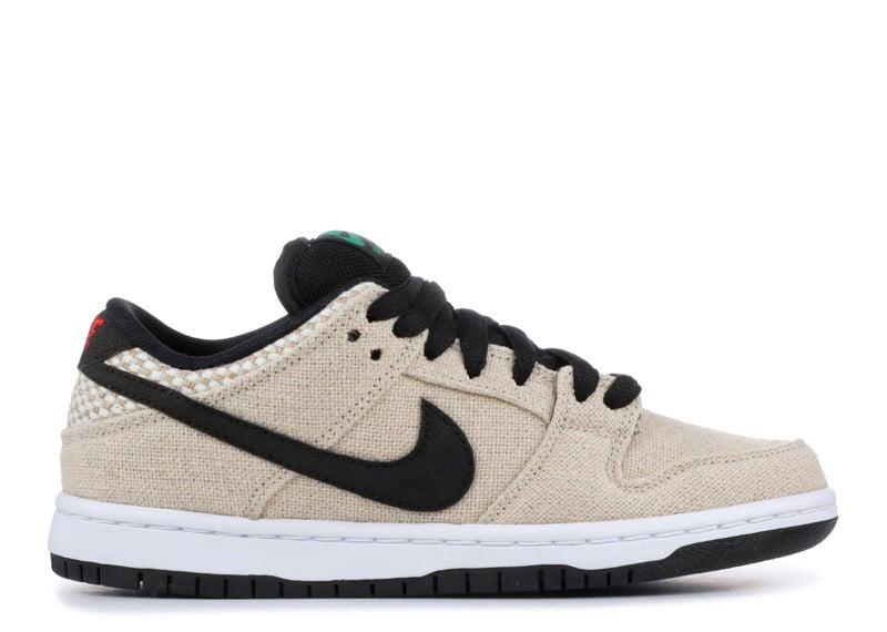 "Nike SB Dunk Low ""Hemp"""