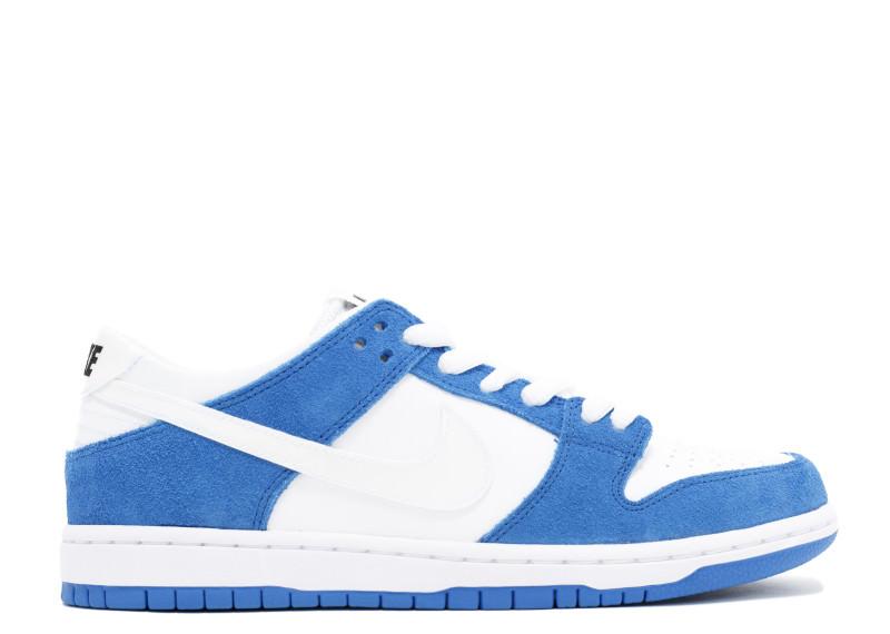 """Nike SB Dunk Low """"Ishod Wair"""""""