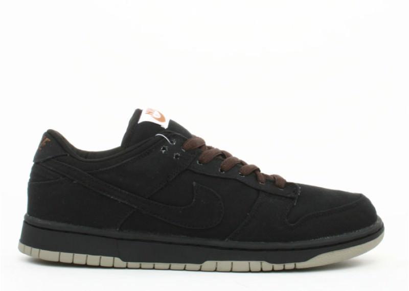"Nike SB Dunk Low ""Carhartt"""