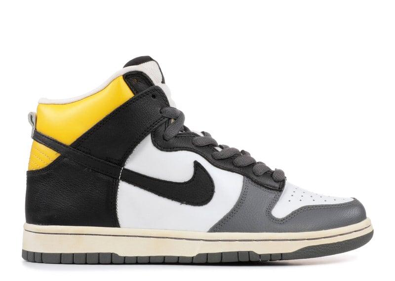 """Nike SB Dunk High """"Daniel Shimizu"""""""