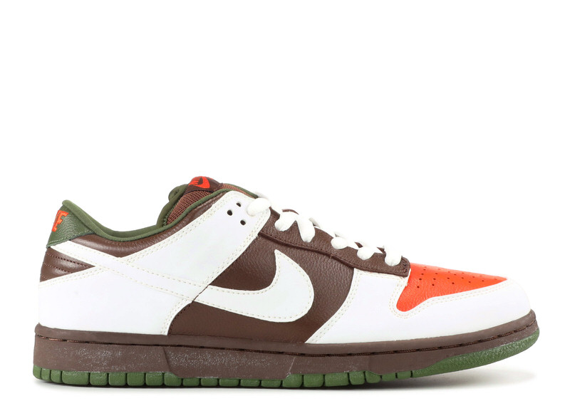 A Complete History of Nike SB Dunks | Nice Kicks
