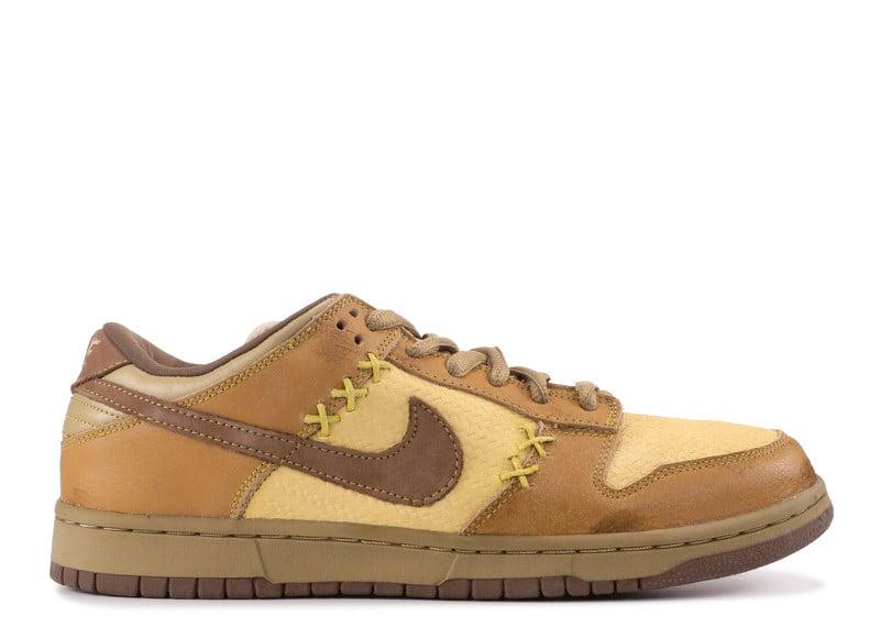 """Nike SB Dunk High """"Shanghai 2"""""""
