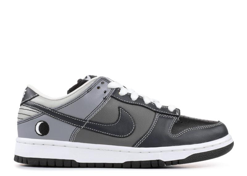 "Nike SB Dunk Low ""Lunar Eclipse East"""