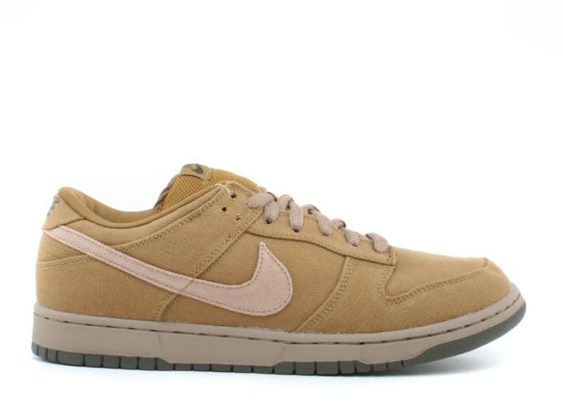 "Nike SB Dunk Low ""Sandalwood"""
