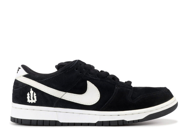 "Nike SB Dunk Low ""Weiger"""
