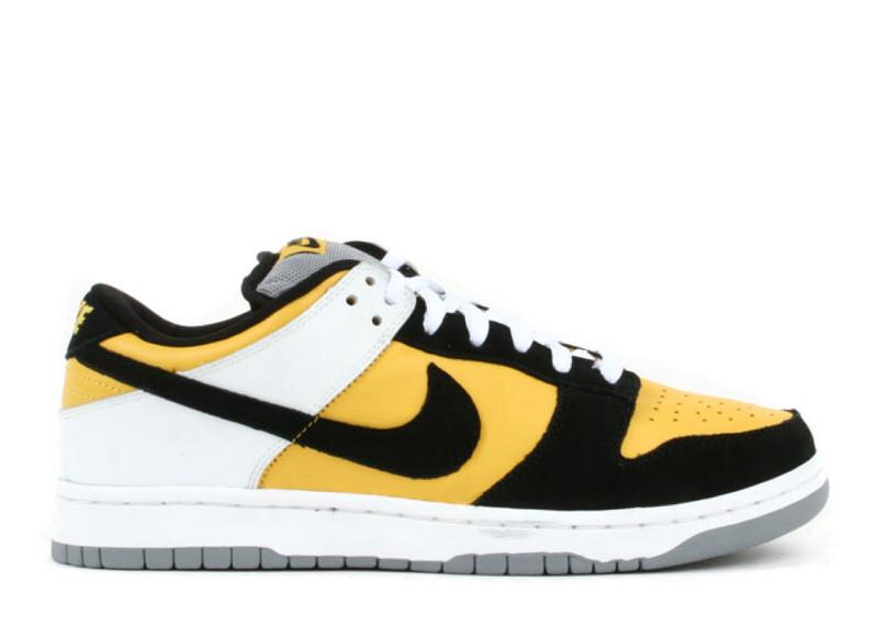 """Nike SB Dunk Low """"Maize"""""""