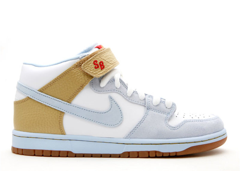 "Nike SB Dunk Mid ""Clubber Lang"""