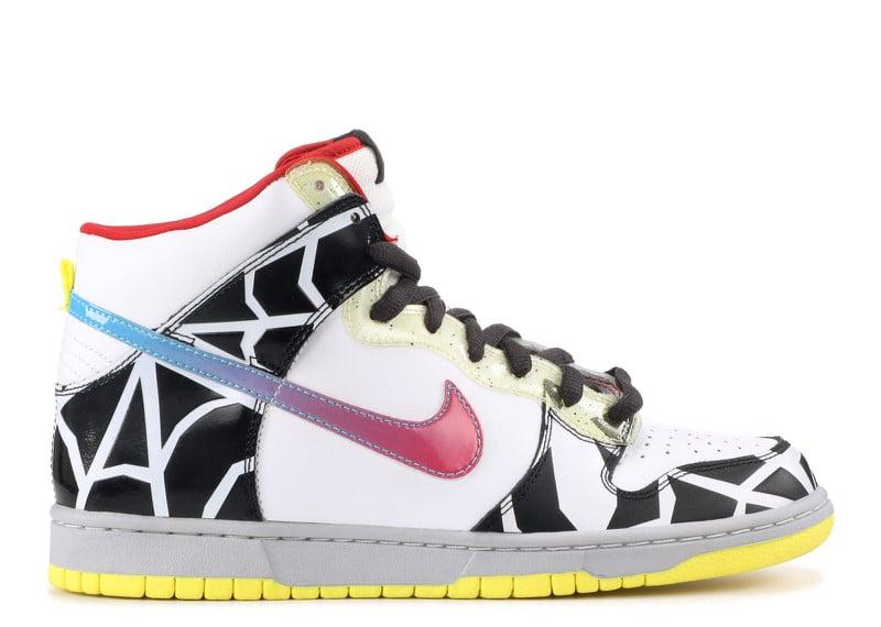 """Nike SB Dunk High """"Thrashin"""""""