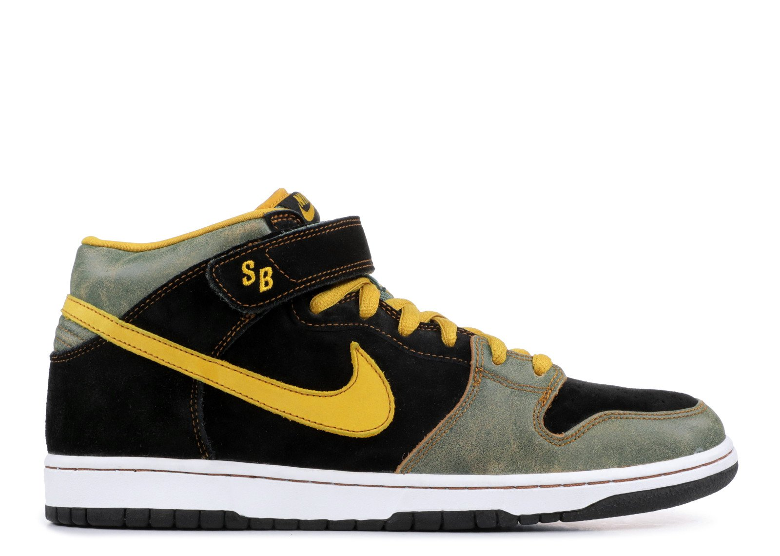 "Nike SB Dunk Mid ""Asbury Park"""