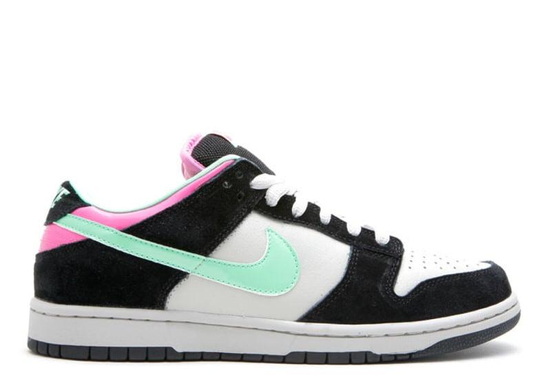 "Nike SB Dunk Low ""Poison"""