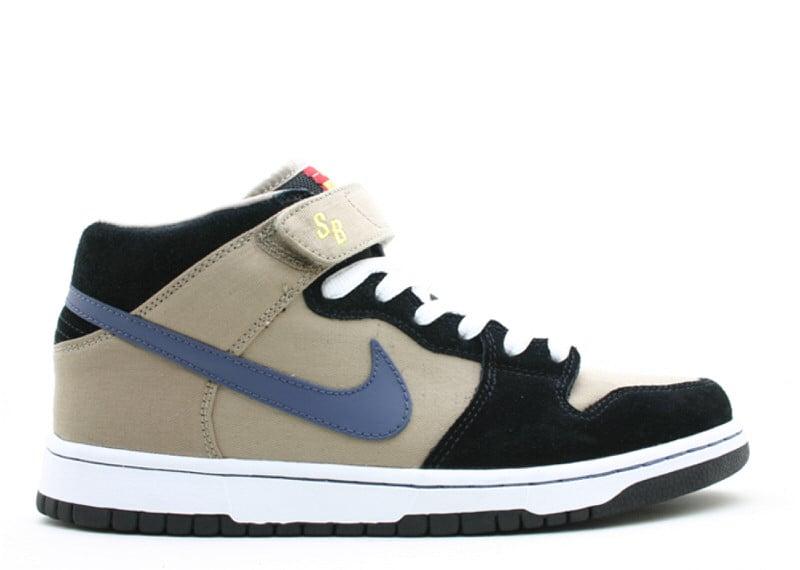 """Nike SB Dunk Mid """"Workwear"""""""