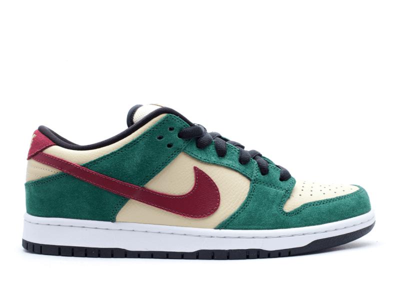 "Nike SB Dunk Low ""Jameson"""