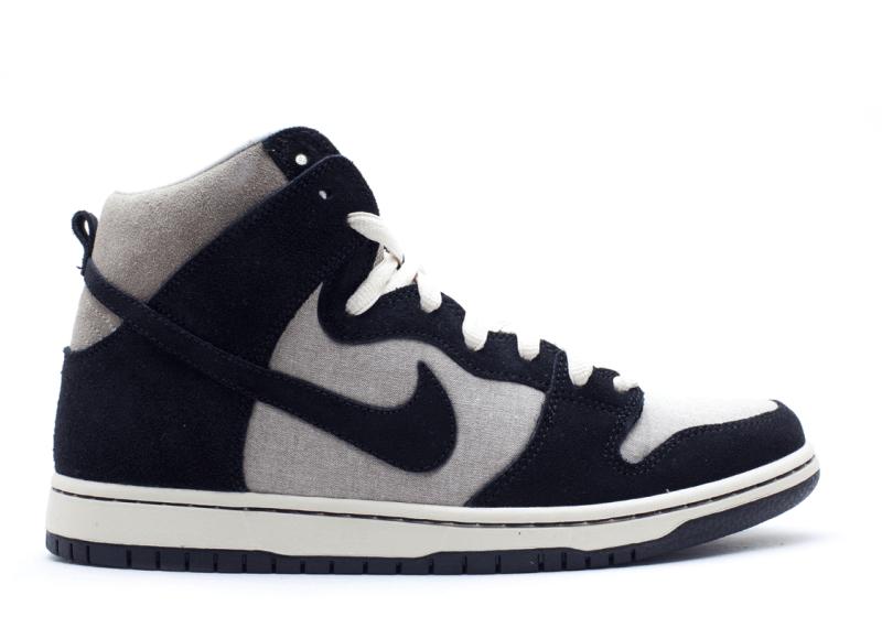 "Nike SB Dunk High ""Grit"""