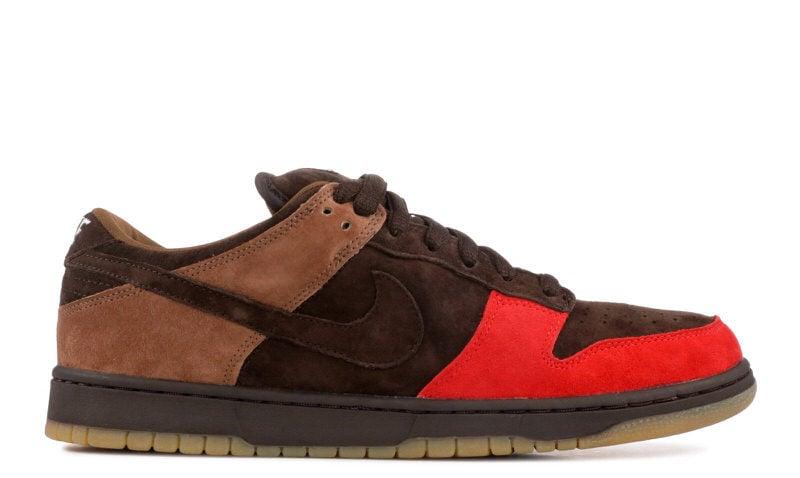 """Nike SB Dunk Low """"Bison"""""""