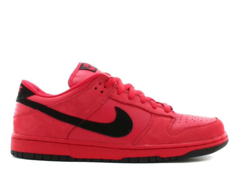 """Nike SB Dunk Low """"Vamps"""""""