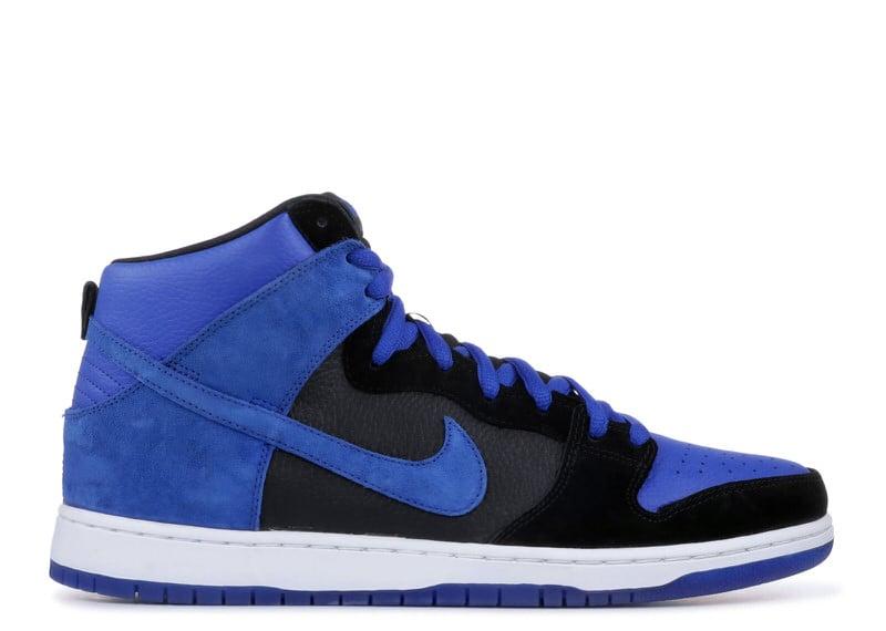 "Nike SB Dunk High "" Royal J-Pack"""