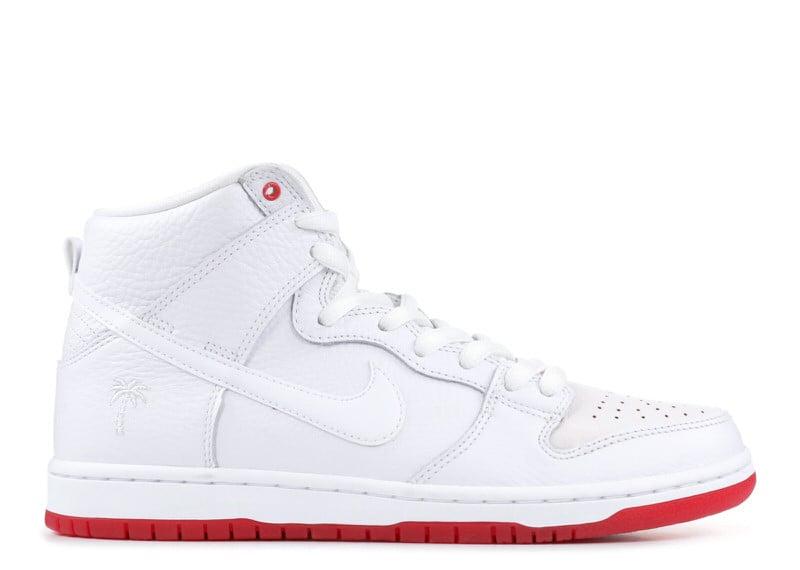 "Nike SB Dunk High ""Kevin Bradley"""