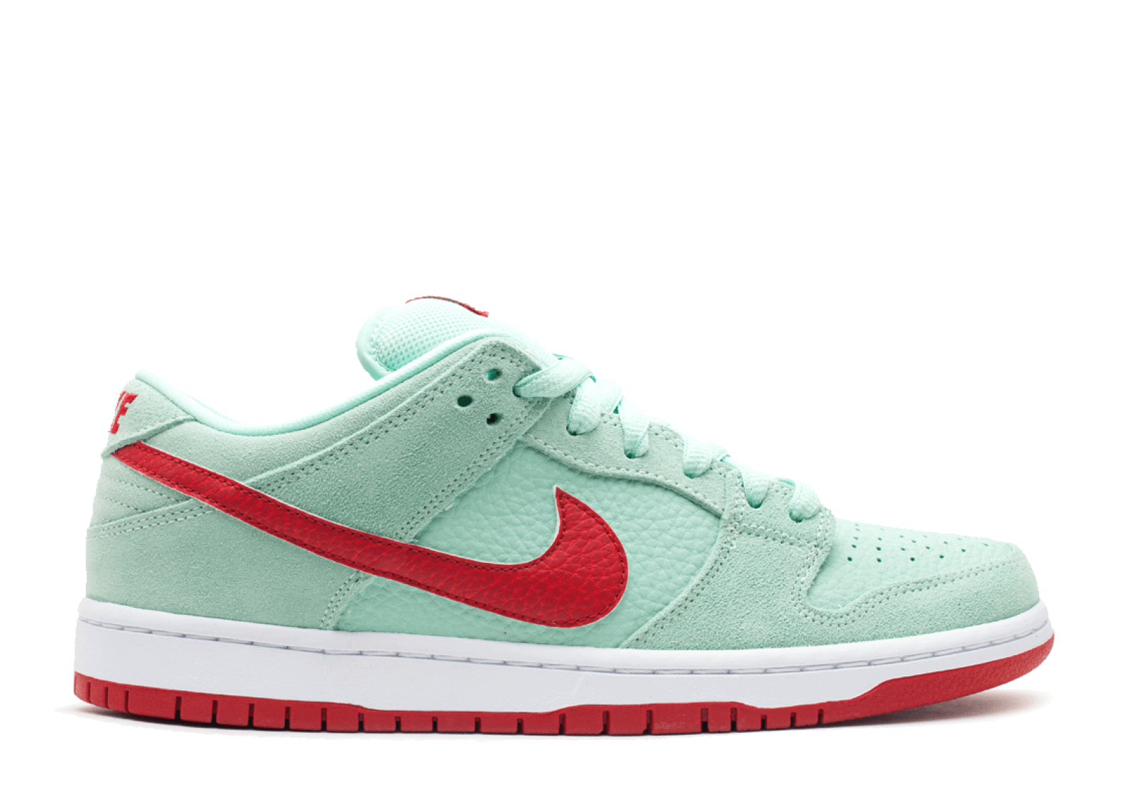 """Nike SB Dunk Low """"Mint"""""""