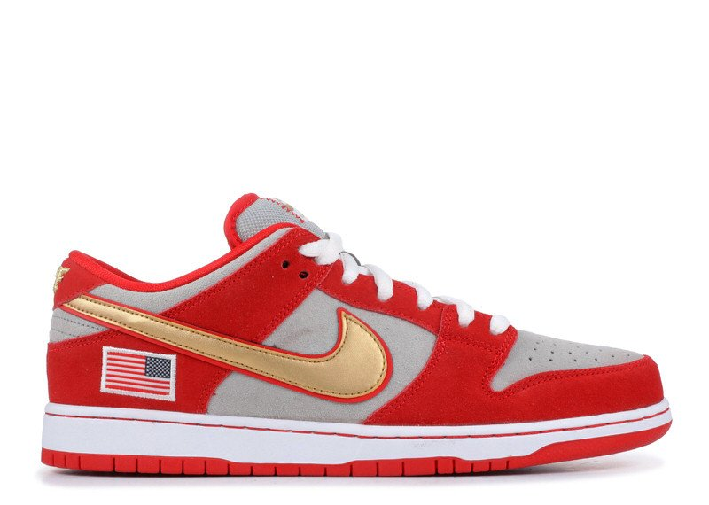 "Nike SB Dunk Low ""Nasty Boys"""