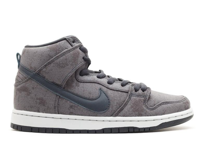 """Nike SB Dunk High """"Neutral Grey"""""""