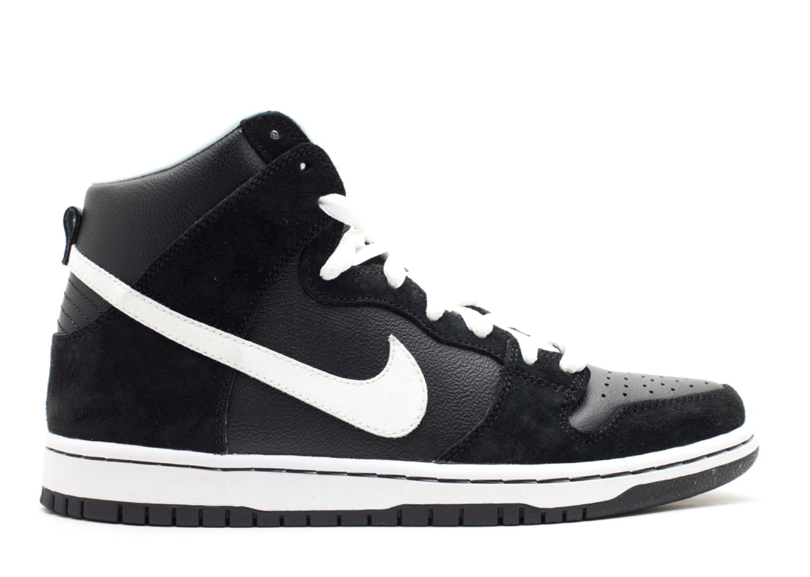 "Nike SB Dunk High ""Venom"""