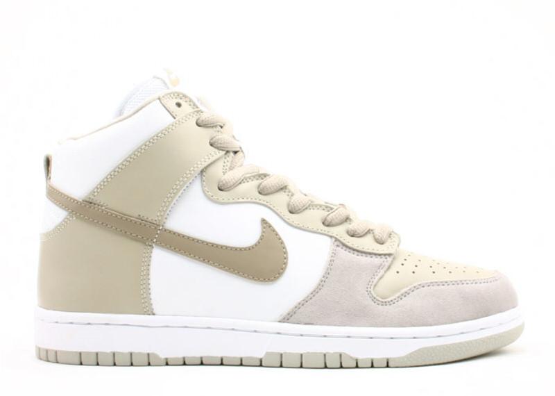 """Nike SB Dunk High """"Creed"""""""