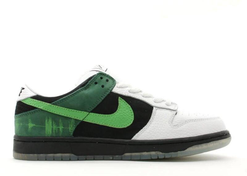 """Nike SB Dunk Low """"C&K"""""""