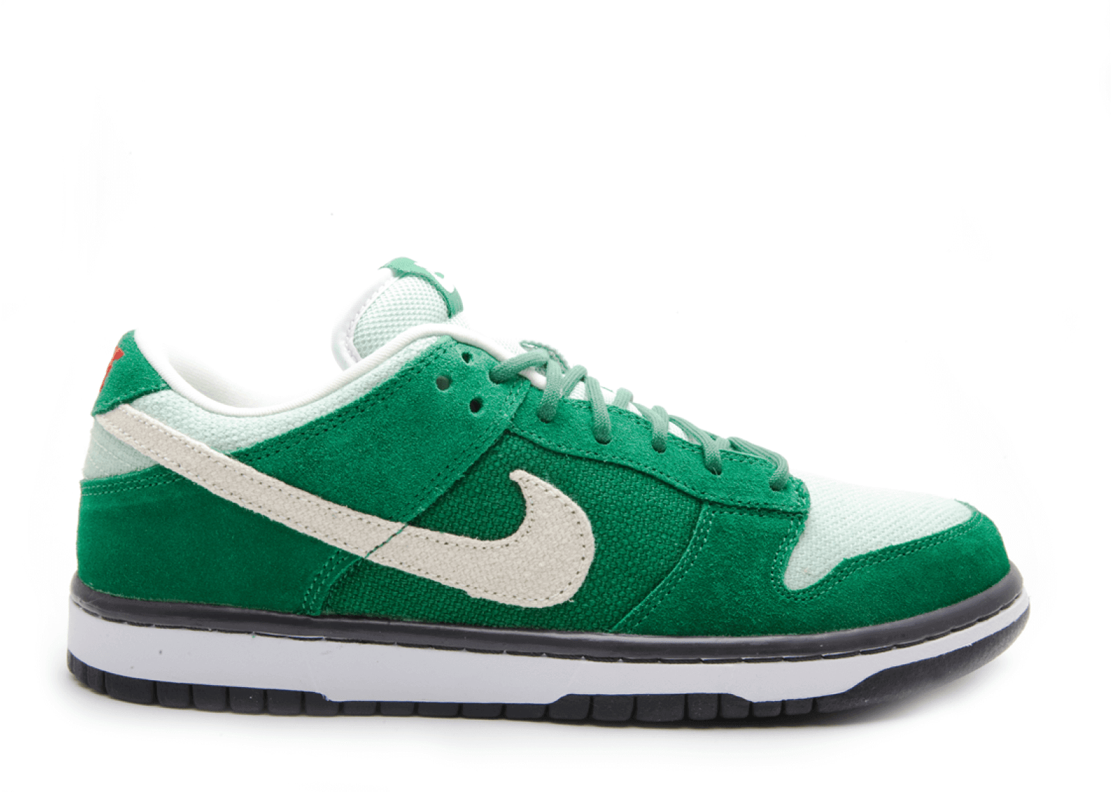 "Nike SB Dunk Low ""Pine Green"""
