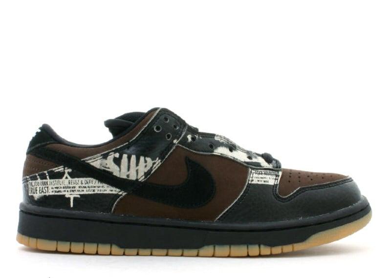 """Nike SB Dunk Low """"Zoo York"""""""