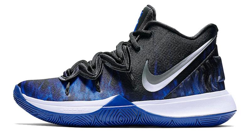 "Nike Kyrie 5 ""Duke"""