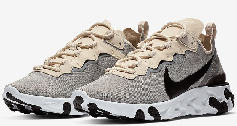 Nike React Element 55 Colorways Continue to Grow Stronger | Nice Kicks