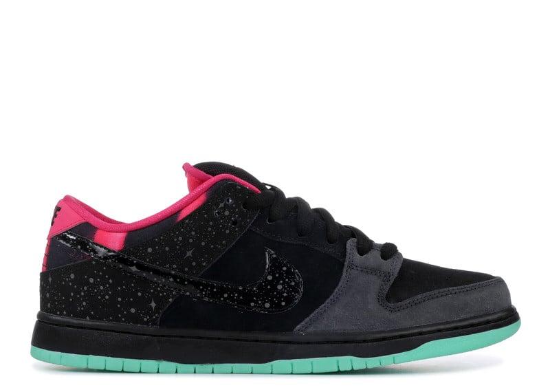"Nike SB Dunk Low ""Northern Lights"""