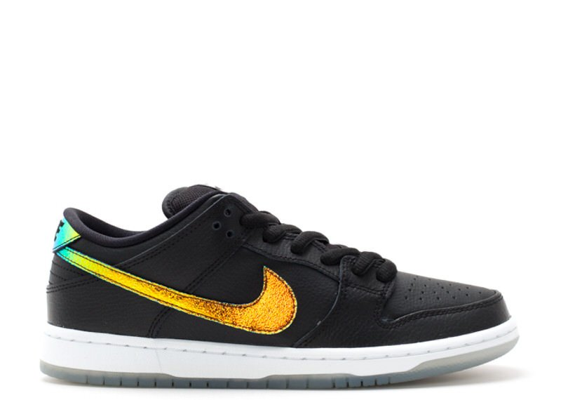 "Nike SB Dunk Low ""Oil Spill"""