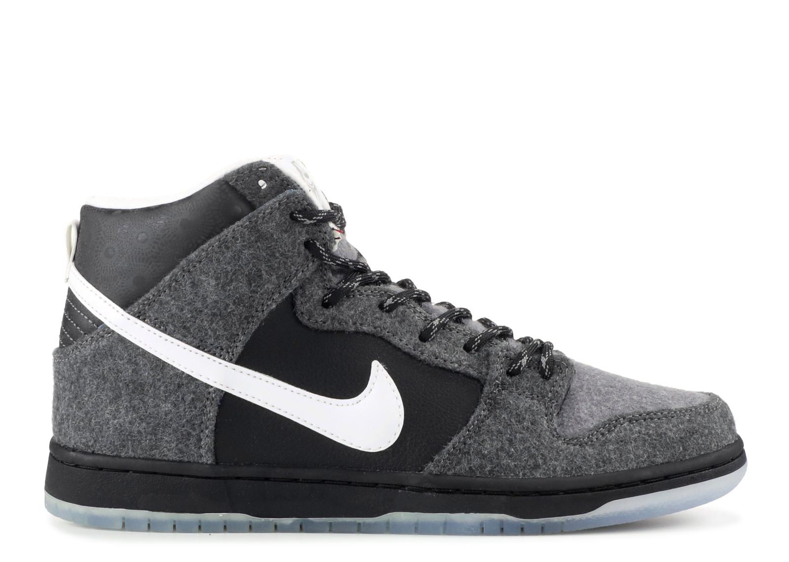 """Premier x Nike SB Dunk High """"Petoskey"""""""