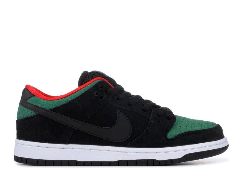 """Nike SB Dunk Low """"Reptile"""""""