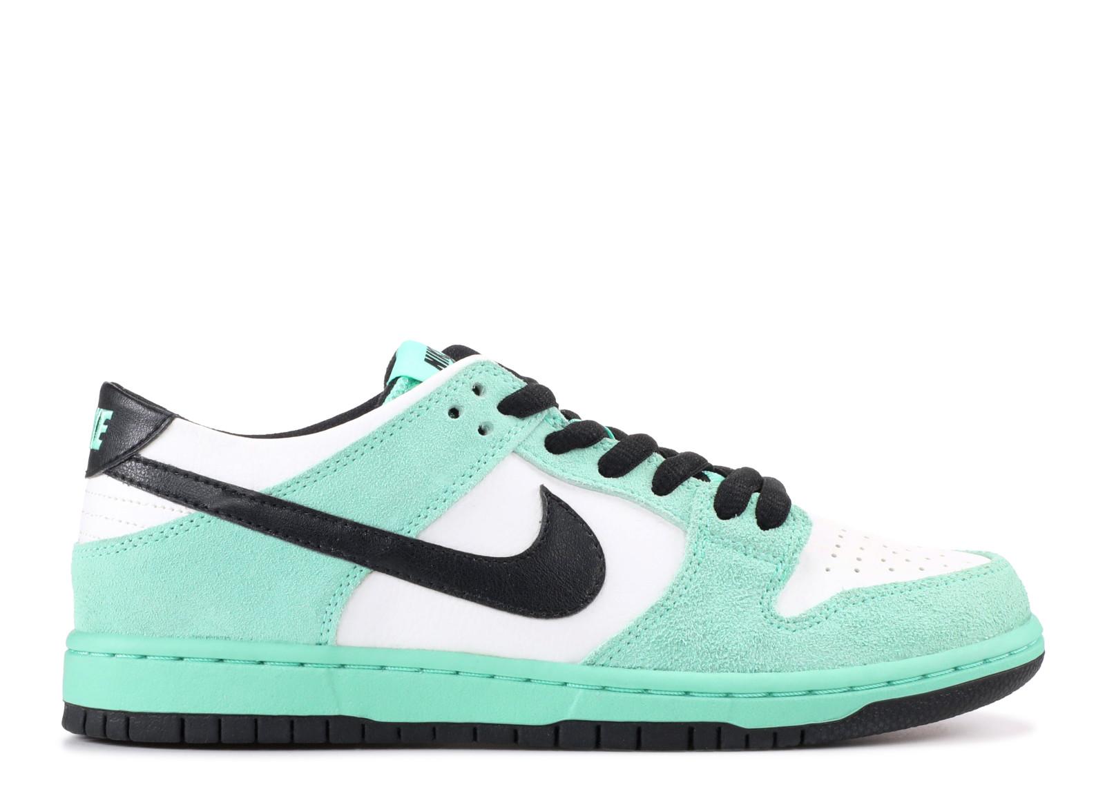 "Nike SB Dunk Low ""Sea Crystal"""