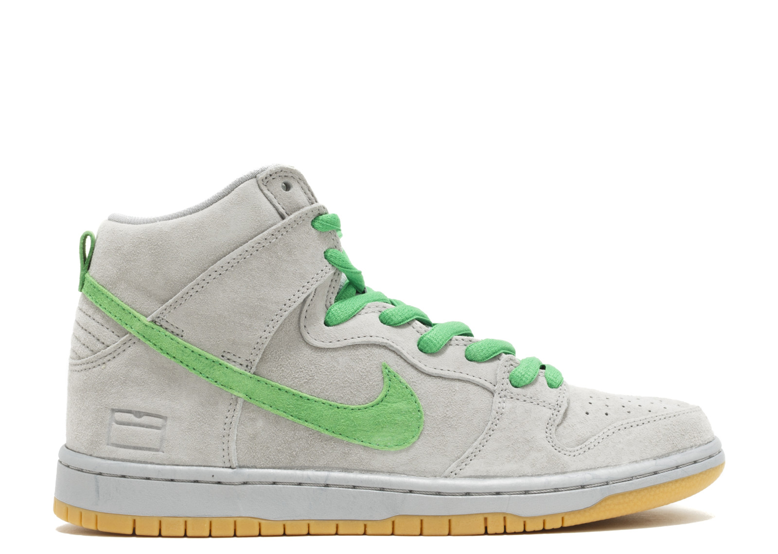 "Nike SB Dunk Low ""Silver Box"""
