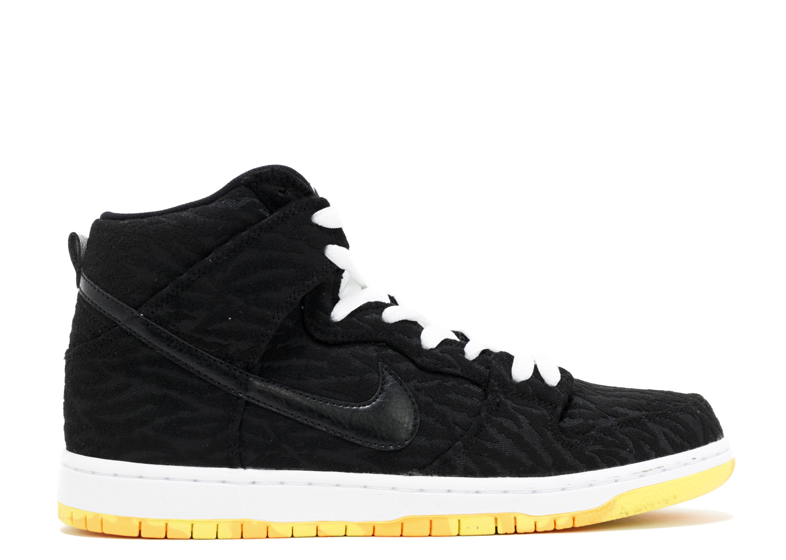 "Nike SB Dunk High ""Skunk"""