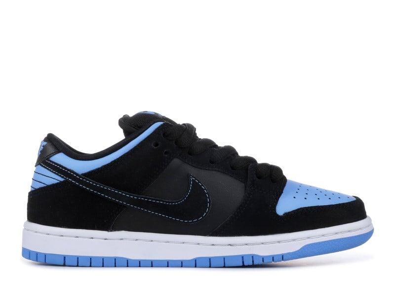 """Nike SB Dunk Low """"Sub Zero"""""""