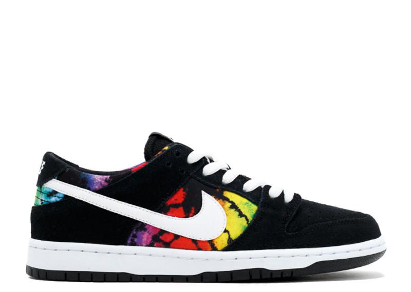 "Nike SB Dunk Low Ishod Wair ""Tie Dye"""