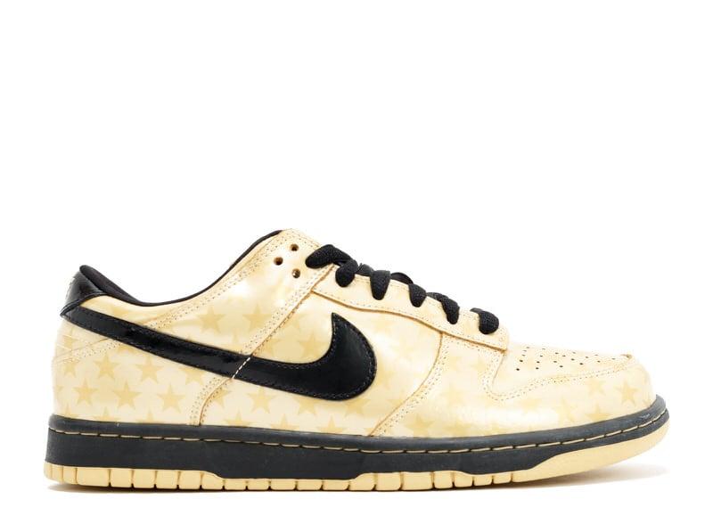 """Nike SB Dunk Low """"Trickstar"""""""
