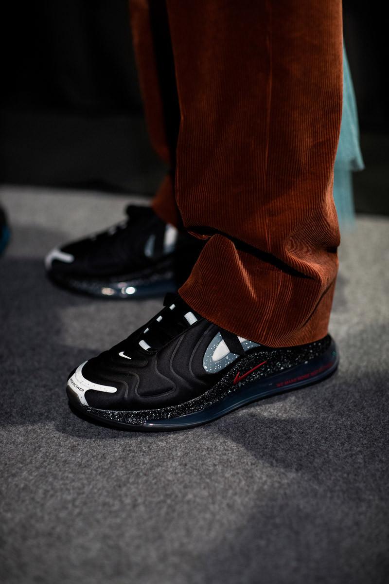 UNDERCOVER x Nike Air Max 720