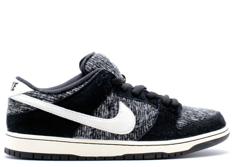 "Nike SB Dunk Low ""Warmth"""