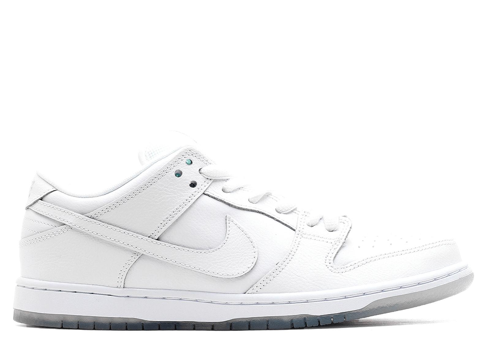 """Nike SB Dunk Low """"White Ice"""""""