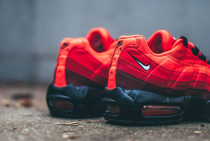 Nike Air Max 95 Returns in \