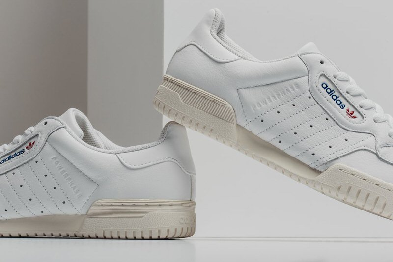 adidas Powerphase Cloud White/Off White