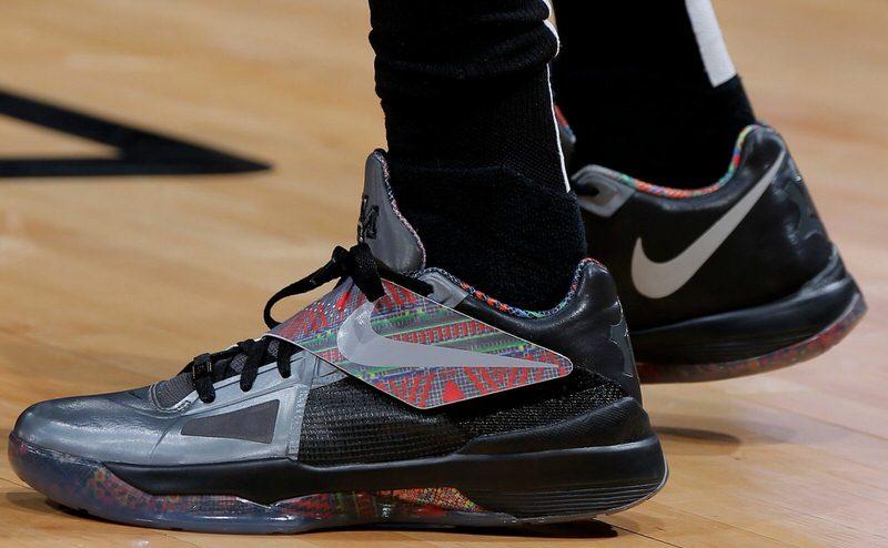 Correa Increíble nacimiento  12 Nike KDs We Want Retroed | Nice Kicks
