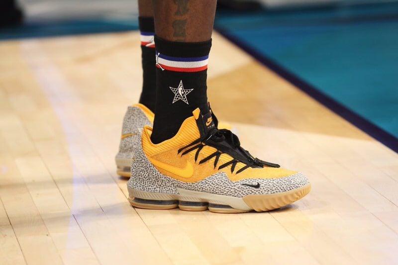 2019 lebron shoes