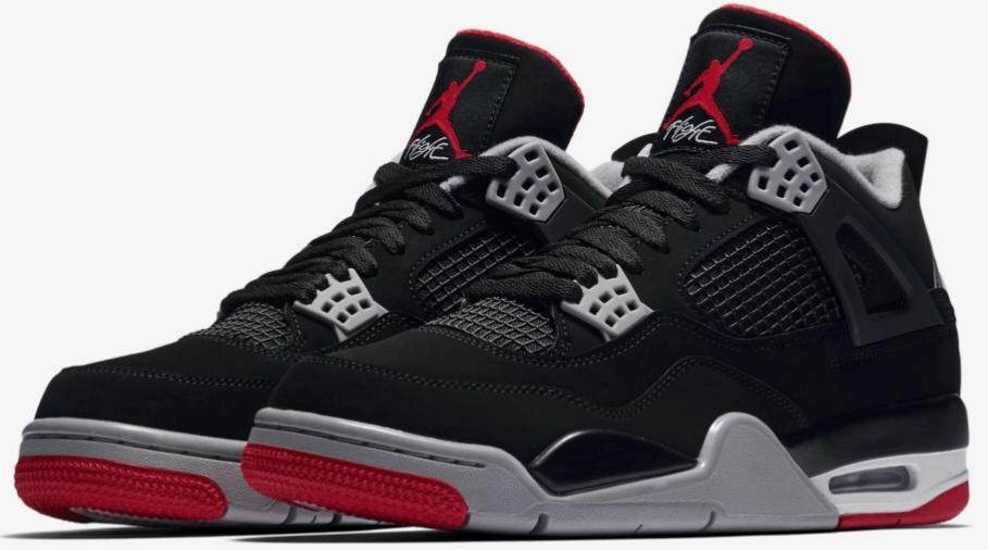Travis Scott Says Air Jordan 4 Black