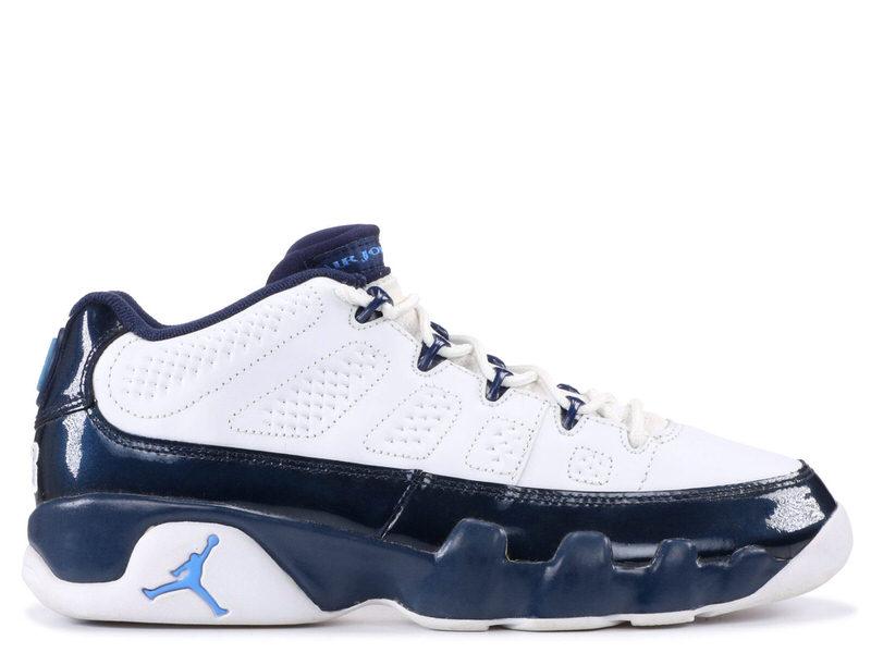 Air Jordan 9 Low \